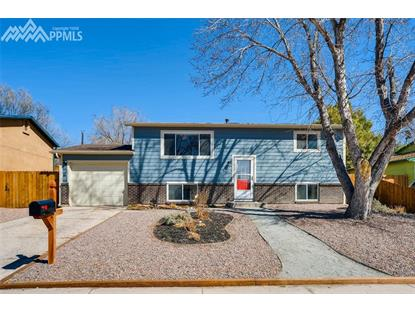 1567 Southmoor Drive, Fountain, CO