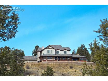 4687 W Highway 24  Florissant, CO MLS# 3949940