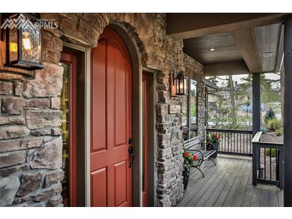 920 Spacious Skies Drive Woodland Park, CO MLS# 3965295