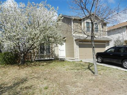 2740 Charlottesville Drive, Colorado Springs, CO
