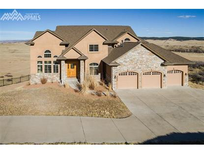 5605 Country Club Drive, Larkspur, CO