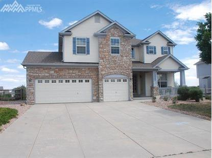 12444 Pine Valley Circle, Peyton, CO
