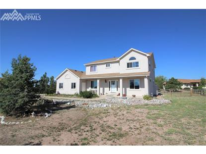 8820 Theriot Road, Peyton, CO
