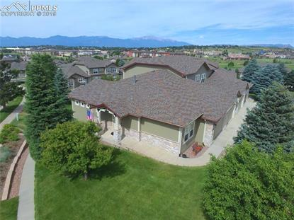 6439 Range Overlook Heights Colorado Springs, CO MLS# 4255797