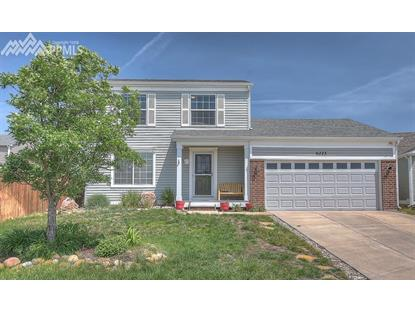 6223 Miramont Street, Colorado Springs, CO