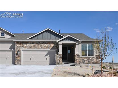 9333 Kathi Creek Drive Colorado Springs, CO MLS# 4335285