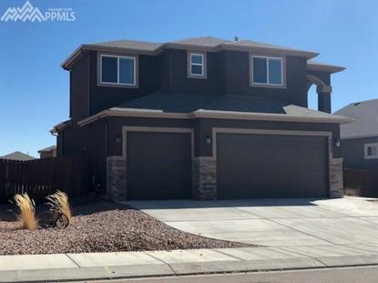 4455 Canteen Trail, Colorado Springs, CO