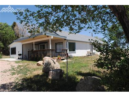 6040 Cowpoke Road Colorado Springs, CO MLS# 4366449