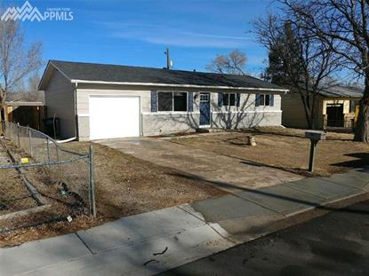 2578 Naples Drive, Colorado Springs, CO