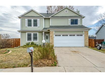 5275 Quill Drive, Colorado Springs, CO