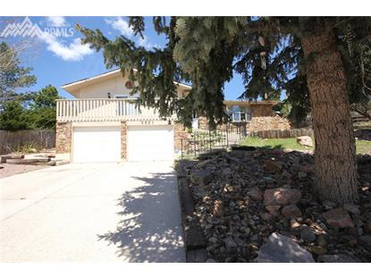 5521 Galena Place, Colorado Springs, CO