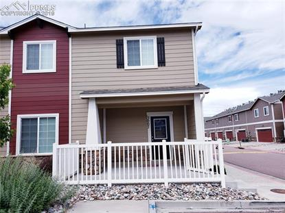 3007 Harpy Grove Colorado Springs, CO MLS# 4412129