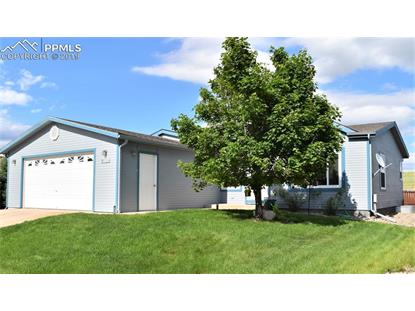 4584 Gray Fox Heights Colorado Springs, CO MLS# 4430021
