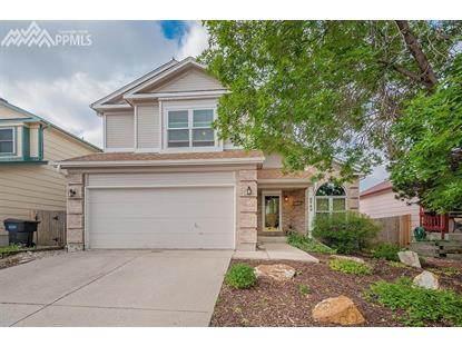 6749 Sproul Lane, Colorado Springs, CO