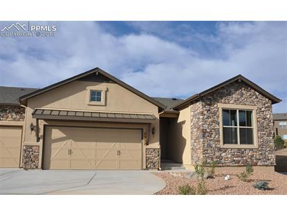 3332 Union Jack Way Colorado Springs, CO MLS# 4470899