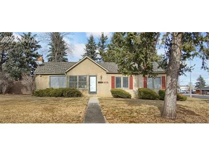 802 Cheyenne Boulevard, Colorado Springs, CO