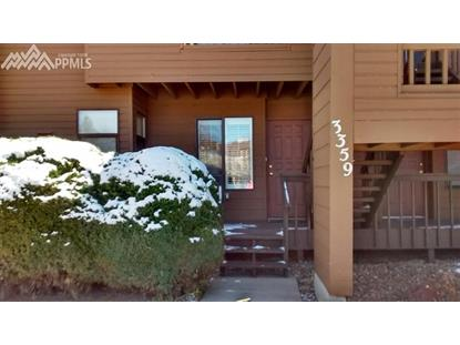 3359 Capstan Way, Colorado Springs, CO