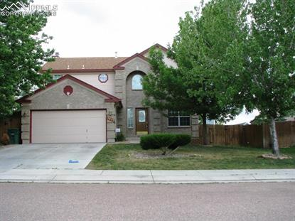 2995 Frazier Lane, Colorado Springs, CO