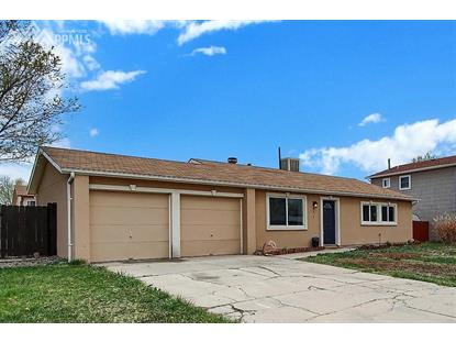 934 Rancher Drive Fountain, CO MLS# 4720906