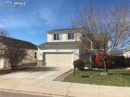 7238 Bentwater Drive, Fountain, CO