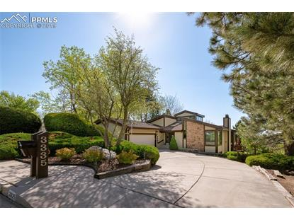 3335 Clubview Terrace, Colorado Springs, CO