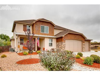 7703 Pinfeather Drive, Fountain, CO