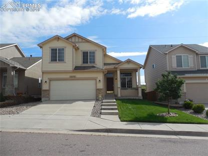 9376 Wolf Pack Terrace Colorado Springs, CO MLS# 4924015