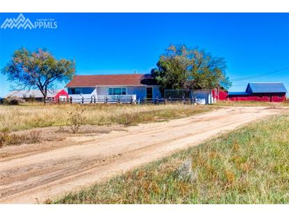 8670 County 149 Road, Matheson, CO