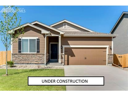 10084 Seawolf Drive, Colorado Springs, CO