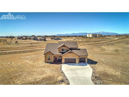 11504 Blackcomb Trail, Peyton, CO