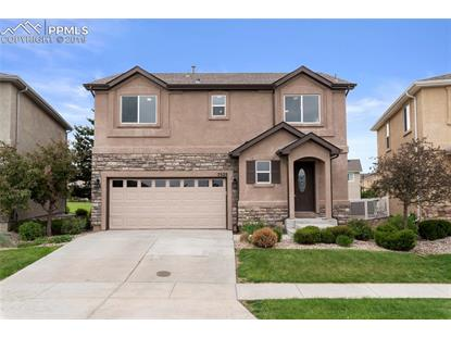 7525 Stetson Highlands Drive Colorado Springs, CO MLS# 5035998