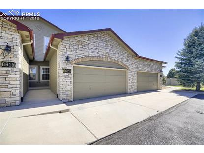 6623 Range Overlook Heights Colorado Springs, CO MLS# 5103086
