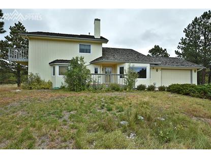 20245 Silver Horn Lane, Monument, CO