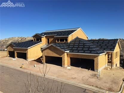 5937 Canyon Reserve Heights Colorado Springs, CO MLS# 5153715