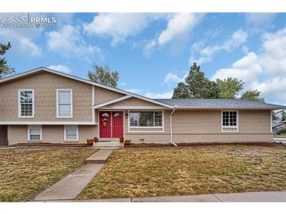 3780 N Carefree Circle Colorado Springs, CO MLS# 5160456