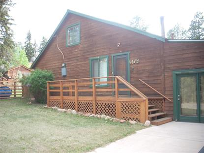 506 S Fairview Street Woodland Park, CO MLS# 5171515