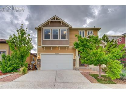 8268 Cypress Wood Drive, Colorado Springs, CO