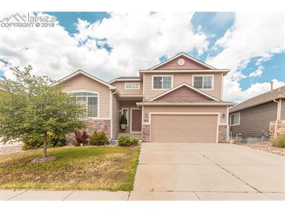 7274 Pearly Heath Road Colorado Springs, CO MLS# 5226285