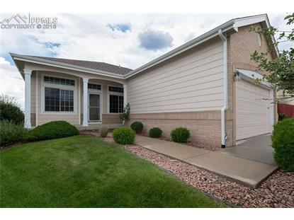 6225 Fencerail Heights, Colorado Springs, CO