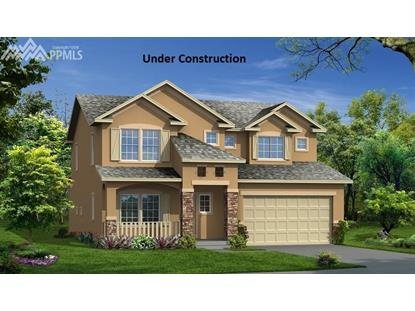 7573 Peachleaf Drive, Colorado Springs, CO