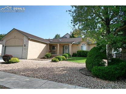 5623 Wells Fargo Drive, Colorado Springs, CO