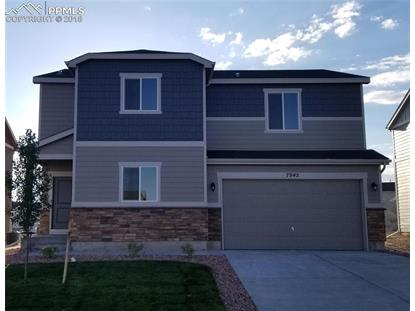 7942 Martinwood Place, Colorado Springs, CO