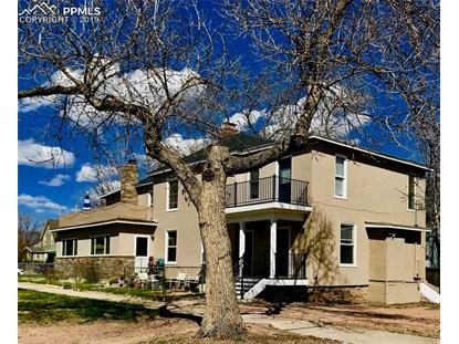 501 N Weber Street Colorado Springs, CO MLS# 5466004