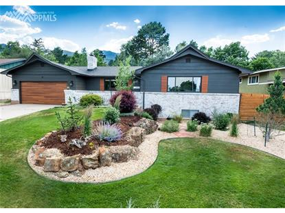 2452 Astron Drive, Colorado Springs, CO
