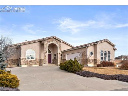 1619 Augusta Court Pueblo, CO MLS# 5522597