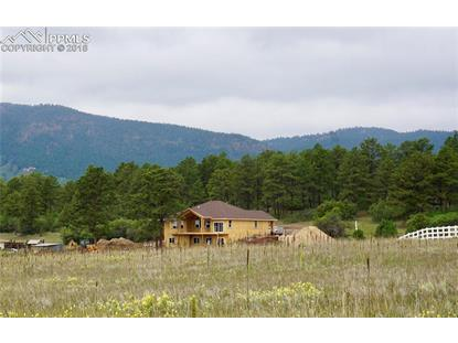 601 Pioneer Haven Point, Palmer Lake, CO