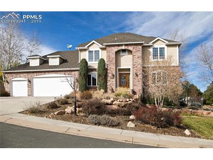 8330 Lauralwood Lane, Colorado Springs, CO