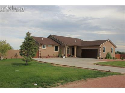 444 S Gilia Drive, Pueblo West, CO