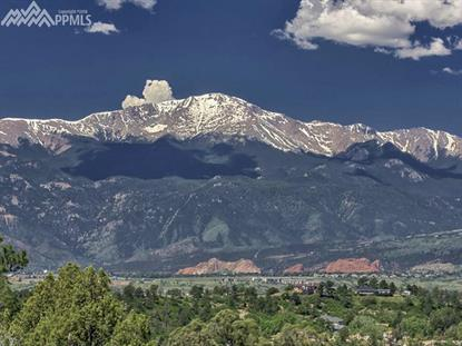 4295 Ridgecrest Drive Colorado Springs, CO MLS# 5641601