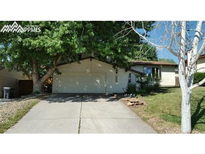 6135 Vadle Lane, Colorado Springs, CO